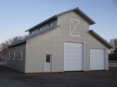 Shops for Rv storage buildings with living quarters